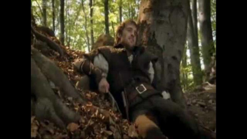 Давай уйдем на заре - Robin Hood BBC