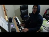 Hatikvah - Epic Incredible Piano Solo - Jarrod Radnich Arr. - Piano Cover (DIFFICULT)