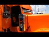 B&ampT Express - Truck Walk-Around