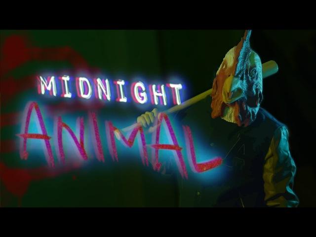Midnight Animal (Hotline Miami Short Film)