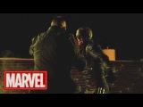 Daredevil Vs. The Punisher Fight Scene Daredevil Season 2 (2016) HD
