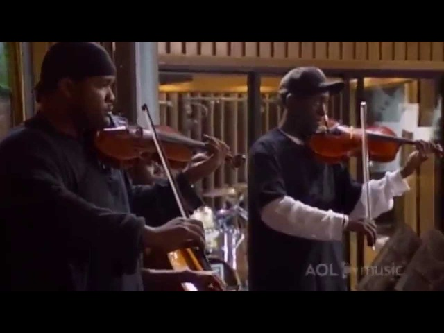 Fort Minor - Petrified (AOL Sessions 2005)