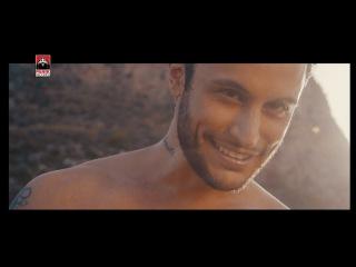 Κωνσταντίνος Φραντζής - Αγάπη Μόνο | Official Music Video HQ