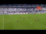 Футбол. Лига Европы. 6-й тур. Бордо - Рубин 2:2 76' Виталий Устинов