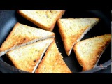 5 рецептов бутербродов. Просто и со вкусом!