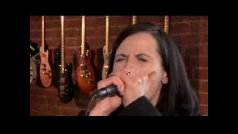 Dolores O'Riordan - Loser (2007) True Music on HDNet