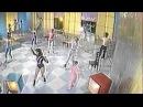 Утренняя гимнастика 1987. Программа Ритмика.