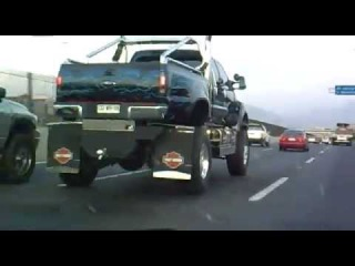 F650 FORD big crazy amazing 4x4 truck