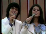Donny&ampMarie Osmond - I'm Leaving It (All) Up To You