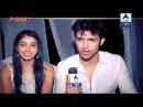 Manik Nandini PaNi Mein Hua Pyar Ka Izhaar SBS Seg 29th April 15