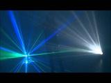 Escape Industrial Dance (Alien Vampires - Control The Universe)