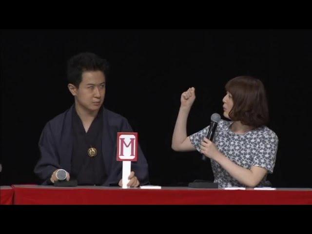 杉田智和という才能 ~花澤香菜と絶妙の掛け合い~ 妖狐×僕SSイヘ 12441