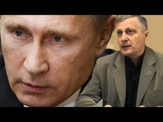 Операция правопреемник Путина. Рассказывает Валерий Пякин.