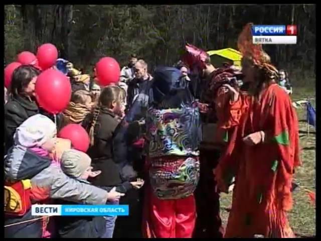 Совет по туризму обсудил вопрос, как привлечь туристов на Вятку(ГТРК Вятка)