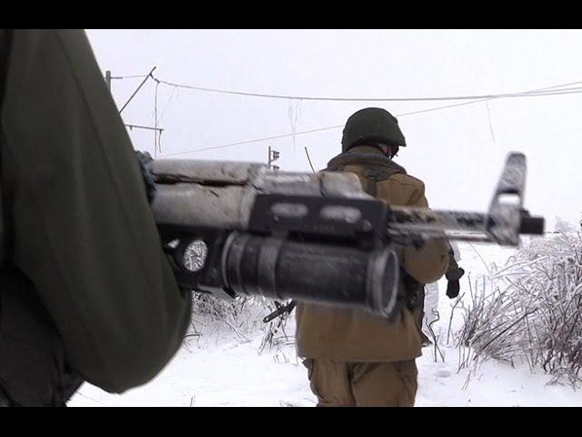 Кто воюет на востоке Украины за ополченцев? Война на Донбассе