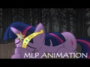 Mlp The Ghost, Animation pmv