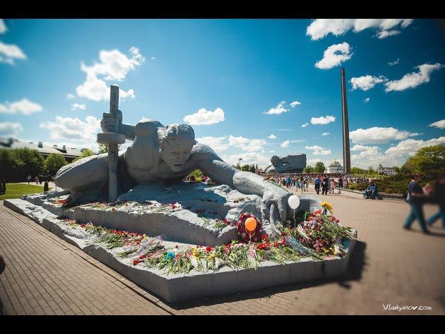 Связь времен. Брестская крепость. 1941-2013 гг.