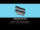 Disney Crossy Road Official Launch Trailer – App Available Now!