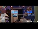 Автоматическая сушилка для белья SensPa Marmi