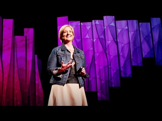 Listening to shame | Brené Brown