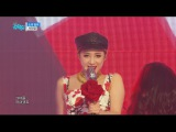 [HOT] Seo In-young - Shout it out, 서인영 - 소리 질러, Show Music core 20151128