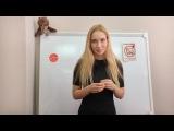 Анна Литвиненко рассказывает, почему она пришла в ФБК