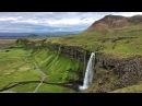 Seljalandsfoss, Iceland in 4K (Ultra HD)