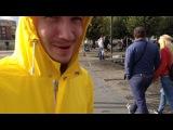 Автостопом По России День 4