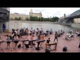MUSE-Starlight_флешмоб московских музыкантов_2016-06-18