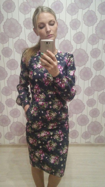 Юлия Скрипниченко