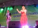 Татьяна Буланова поет для нас свои хиты в День Города! Никольское отмечает 26 день рождения