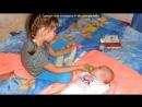 «Наше СЧАСТЬЕ)))))» под музыку КСЕНИЯ БОРОДИНА - ТЫ МОЙ МАЛЕНЬКИЙ МИР! (песня про дочку). Picrolla