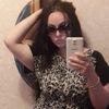 Олеся Мензелинцева
