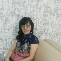 Айсулу Оразбекова
