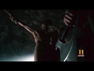 Промо + Ссылка на 4 сезон 3 серия - Викинги / Vikings