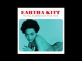 Eartha Kitt - Yellow Dog Blues