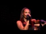 Micky Modelle vs Samantha Mumba - Gotta Tell You (Live 2008 HD)