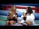 Nicki Minaj - Feeling Myself feat Beyoncé Reversed Official Video Explicit