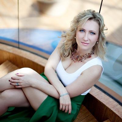 Анастасия Верзилова