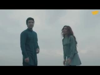 Көршілер Саундтрек - Айкын Толепберген и Luina Дуэт - OST Коршилер (Соседи) Кино Сериал 2015