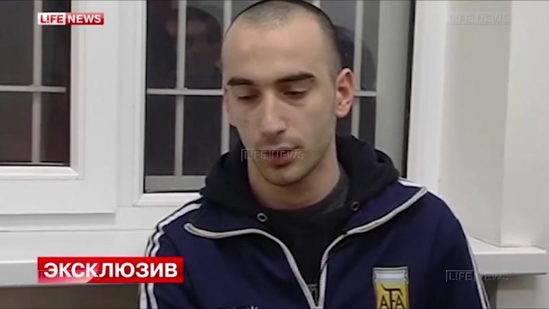 Зов шакалов. Фильм о том, как вербуют в ИГИЛ. Аузубиллях