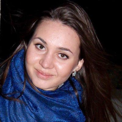 Алена Нижникова