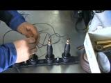 Проверка катушки зажигания прямо на автомобиле