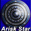 Музыкальный лейбл Arisk Star Company Ltd.(Label)