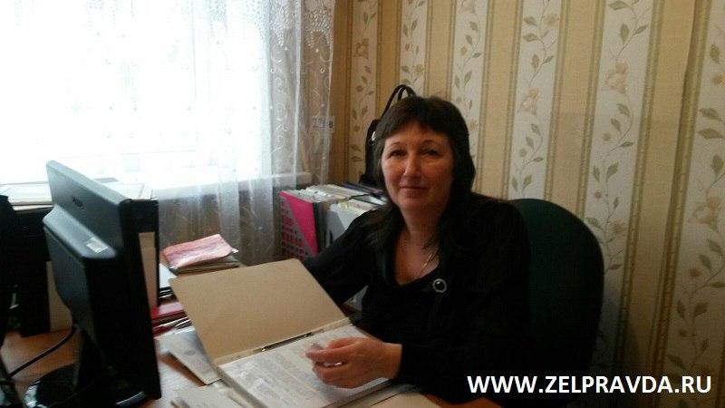 Фоменко Ирина Дмитриевна: в Зеленчукском районе программа «Доступная среда» реализована частично