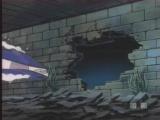 Новые приключения Cпиди гонщика 05.Существо из Сомбра Лагуна