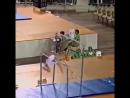 Петля Ольги Корбут - легендарный запрещенный элемент в спортивной гимнастике!
