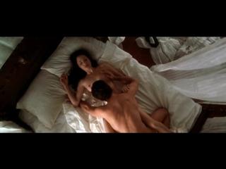 Дикая страсть Анджелины Джоли и Антонио Бандераса