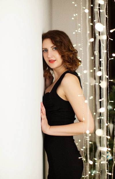Светлана Зубарева