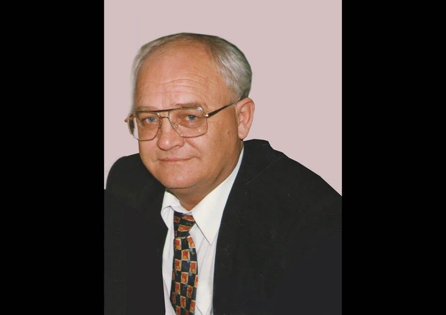 Скончался Владимир Леонидович Гавриленко